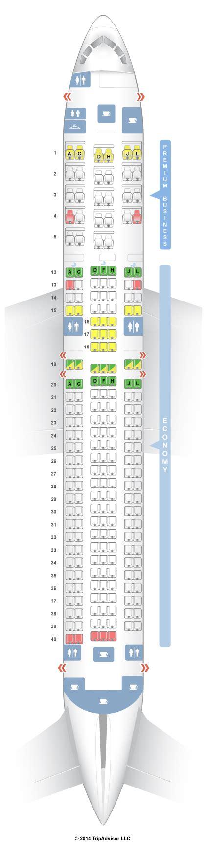 lan chile seat selection seatguru seat map latam chile boeing 767 300er 763 v1