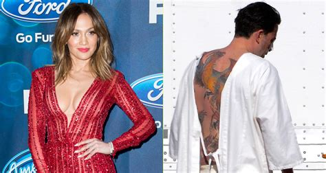jennifer lopez tattoos top says images for tattoos