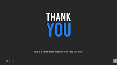 thank you powerpoint template business powerpoint sle powerpoint certified