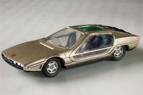 Lamborghini Marzal 1 43 Concept Cars Lamborghini Marzal