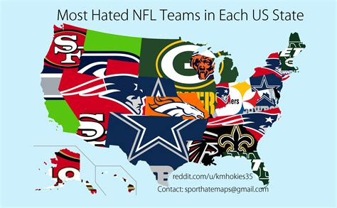 what football team has the most fans nfl archives common sense evaluation