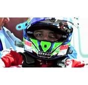 Felipe Massa Crash 2009 Hungary S Face After