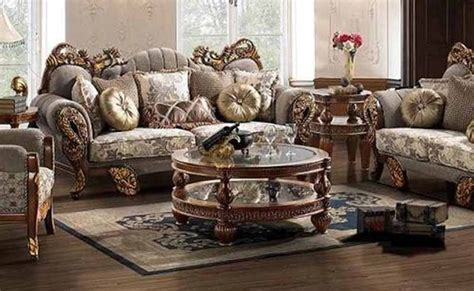 homey design inca sofa hd 275 s traditional sofas