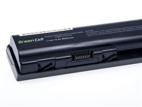 Hp Panasonic G50 laptop battery hstnn lb72 hstnn ib72 for hp g50 g60 g61