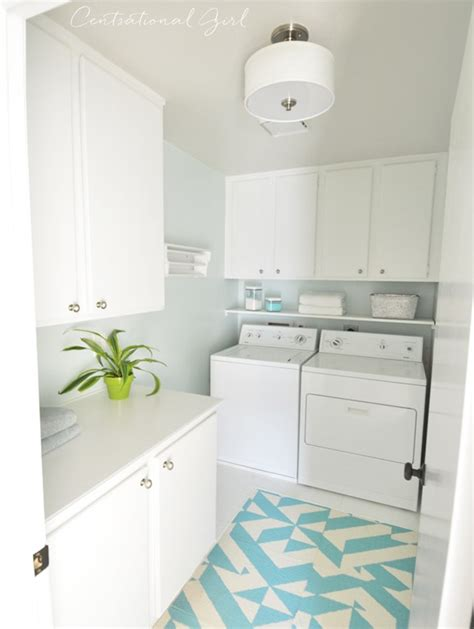 laundry room makeovers best of 2015 centsational