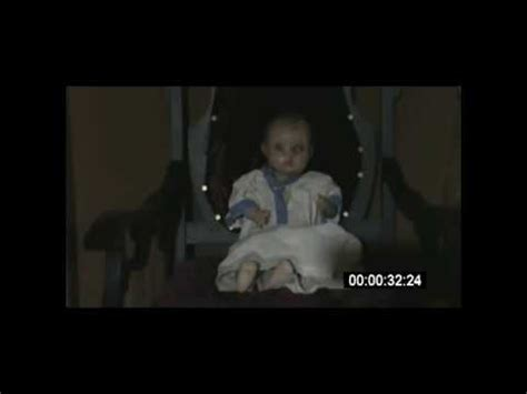 haunted doll moving on creepiest 100 year haunted doll moving on