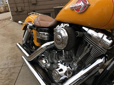 Jam Harley Davidson Dyna Brown Box 2008 harley davidson 174 fxdc dyna 174 glide 174 custom