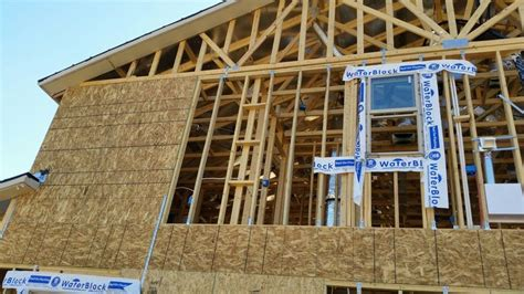 painting osb for exterior use 25 best ideas about osb sheathing on oriented