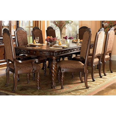 Shore Dining Room Set by Shore Nine Dining Room Set For The Home