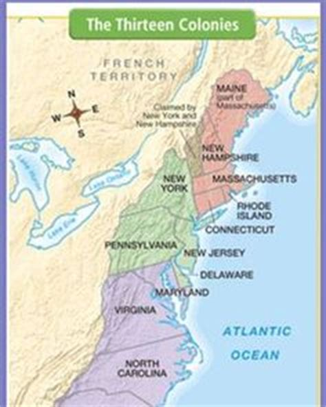 13 colonies sections 1000 images about 5th grade social studies on pinterest