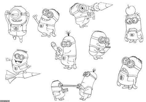 all minions coloring pages minions mandalas coloring pages