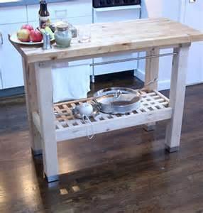 Ikea Groland Kitchen Island decoraci 243 n estilo r 250 stico para la cocina o el comedor