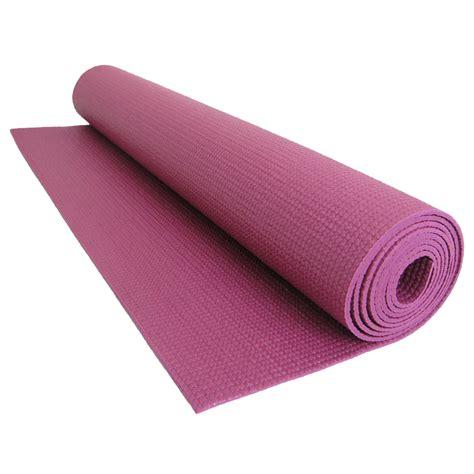 exercise mat fitness physio pilates non slip