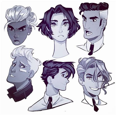 cartoon hairstyles male 17 best ideas about drawing stars on pinterest creative