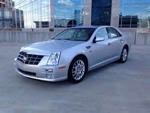 Cadillac Sts Navigation Sell Used 2011 Cadillac Sts Luxury Silver Navigation
