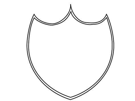 viking template the gallery for gt viking shield template