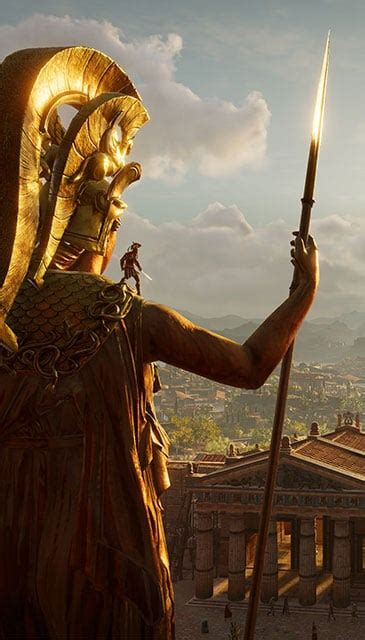 assassins creed odyssey disponible maintenant sur ps