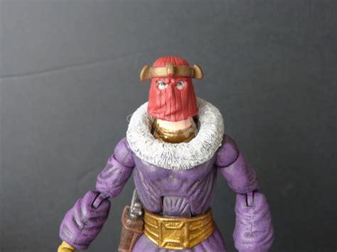 Baron Zemo Ml Toybiz Komplit toyzmag 187 marvel legends toybiz review du baron zemo