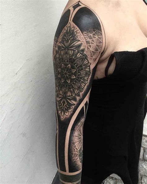 tattoo sleeve singapore tattoo artist chester lee oddtattooer singapore