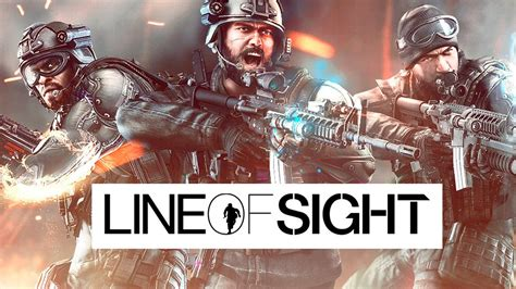 line of sight line of sight free to play gameplay pc hd 1080p