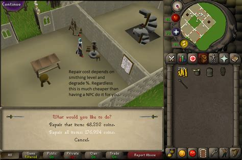 herb boxes osrs osrs afk melee guide nmz