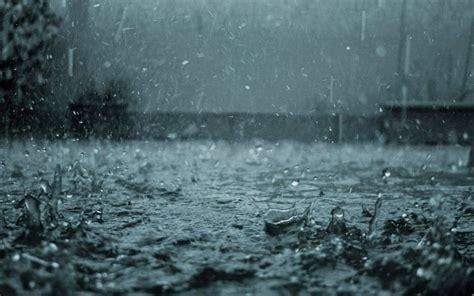 Musim Hujan Yang Hangat yang harus diperhatikan saat musim hujan datang kabari news