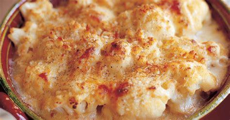 ina garten pasta recipes ina garten cauliflower pasta