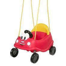 Balancoire Toys R Us by Tikes Premi 232 Re Balan 231 Oire Cozy Coupe Id 233 E