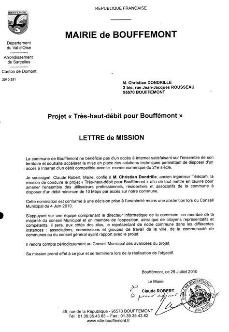 Lettre De Mission Pour Visa Exemple Lettre De Mission Gratuite