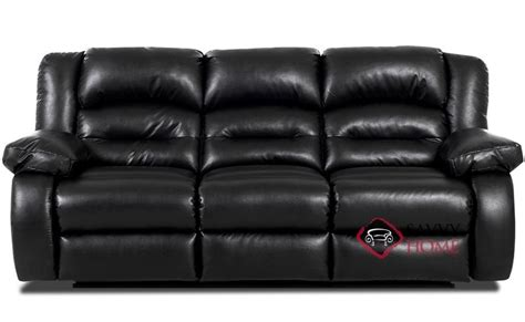 savvy leather sofas augusta leather sofa by savvy is fully customizable by you