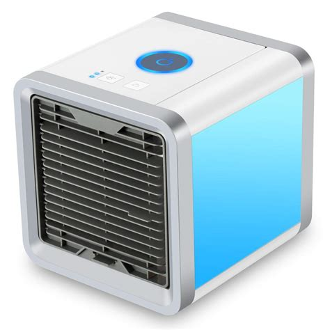 air purifier cooling fan mini portable air conditioner personal space cooler