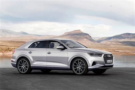 audi  review price redesign release date specs