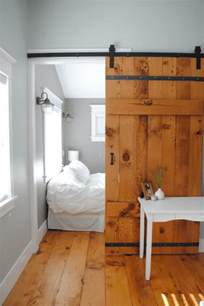Barn Door Design Plans Sliding Barn Door Designs Mountainmodernlife