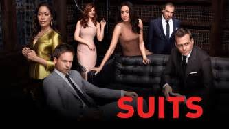 Tv Show by 5 Lessons From Tv Show Quot Suits Quot