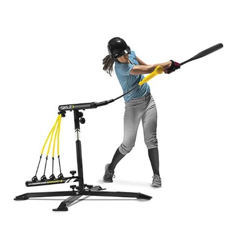 baseball swing trainers sklz hurricane category 4 batting trainer