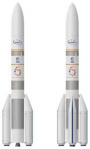 Proton Rocket Fuel Ariane 6