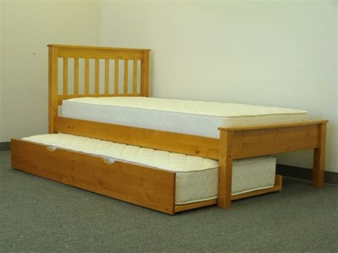 twin bed with trundle save on twin bed with trundle caramel