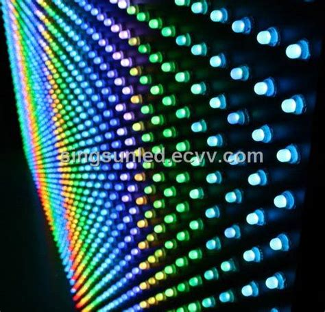 Pixel Lights by Led Pixel Light Purchasing Souring Ecvv