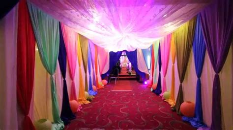 pictures decor malaysian indian wedding decorations red rock hotel penang