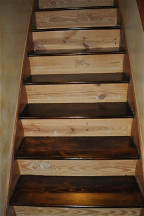 Staircase Remodel   In Our Spare Time