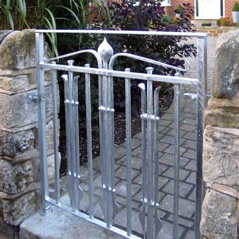 Craftsman House Exterior by Creative And Artistic Wrought Iron Gates Railings And