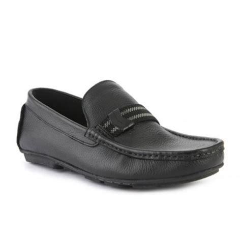 Sepatu Pria Crocodile Zipper Leather Boots Black 39 43 marelli shoes toko sepatu