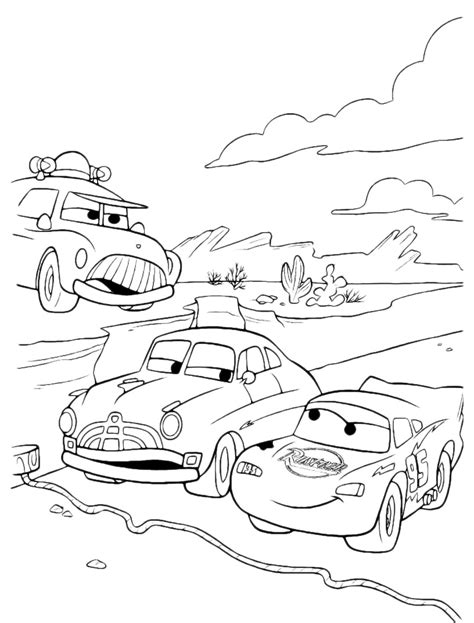 cars sally coloring page free mcqueen sally coloring pages
