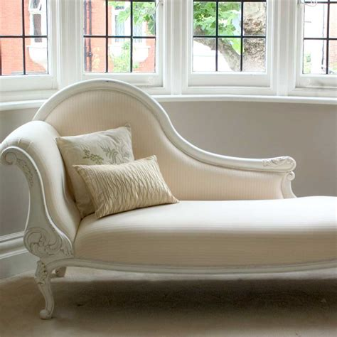 bedroom lounge furniture vintage chaise longue decosee com