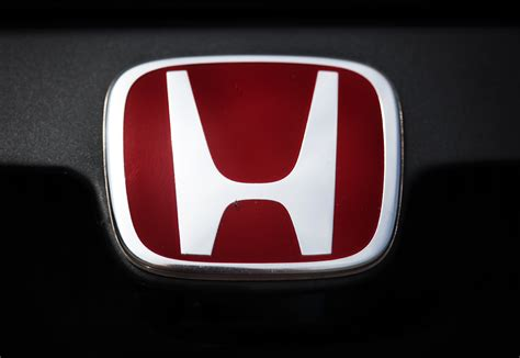 Honda Logo by History Of All Logos All Honda Logos