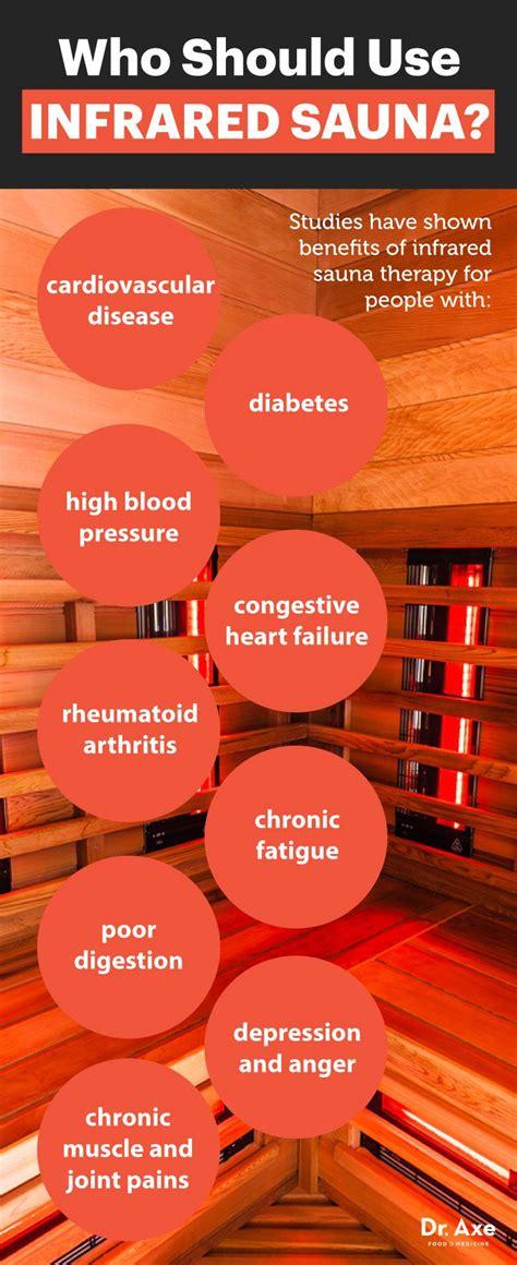 Benefits Infrared Sauna Detox by 25 Best Ideas About Infrared Sauna On Sauna