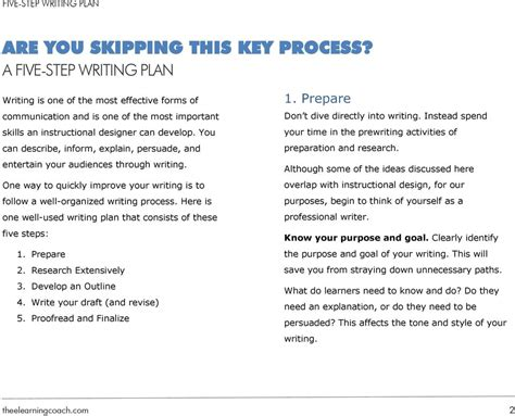 Well Structured Essay by Tips For An Application Essay Well Structured Essay
