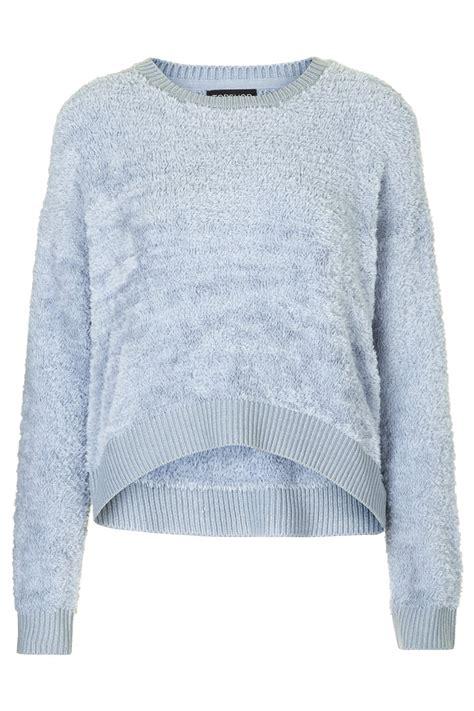 Fluffy Knit Sweat Sweaters Knitwear Clothing