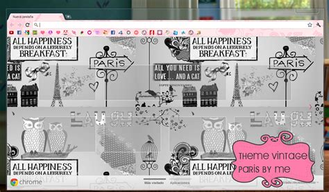cute themes chrome theme cute google chrome by creamanuali on deviantart