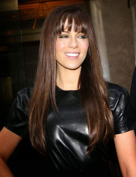 bangs on 40 year old long hairstyles for women over 40 with fine hair